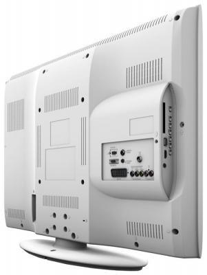 Телевизор Toshiba 32AV834 - вид сзади