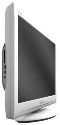 Телевизор Toshiba 32AV834 - вид сбоку