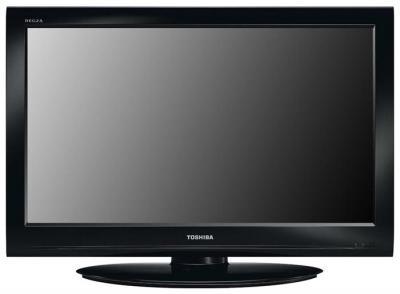Телевизор Toshiba 40LV833 - общий вид