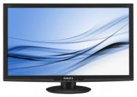 Монитор Philips 273E3LHSB -