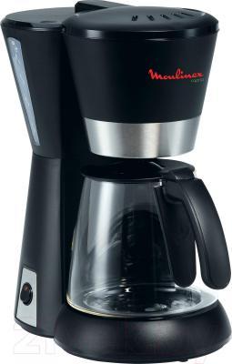 Капельная кофеварка Moulinex FG211510 - общий вид