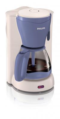 Капельная кофеварка Philips HD7562/40 - Вид спереди