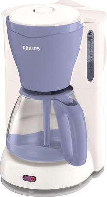 Капельная кофеварка Philips HD7562/40 - общий вид