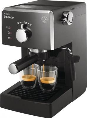 Кофеварка эспрессо Philips HD 8323/09 - общий вид