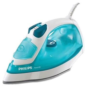 Утюг Philips GC2907 (GC2907/02) - общий вид