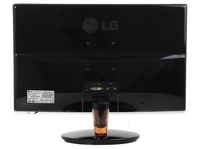 Монитор LG IPS226V-PN - задняя панель