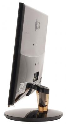 Монитор LG IPS236V - вид сбоку