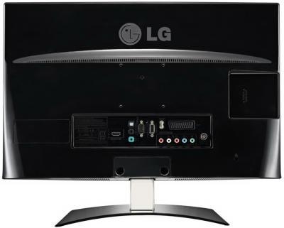 Монитор LG M2250D-PZ - вид снизу