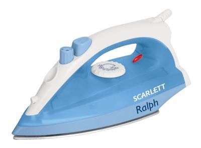 Утюг Scarlett SC-1131S - общий вид