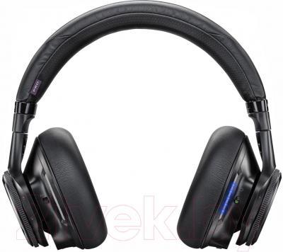 Наушники-гарнитура Plantronics BackBeat Pro - вид сбоку