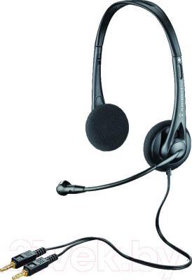 Наушники-гарнитура Plantronics Audio 322 - общий вид