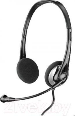 Наушники-гарнитура Plantronics Audio 326 - общий вид