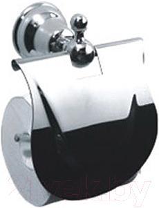 Держатель для туалетной бумаги Manzzaro Calle 65.31.00 - общий вид
