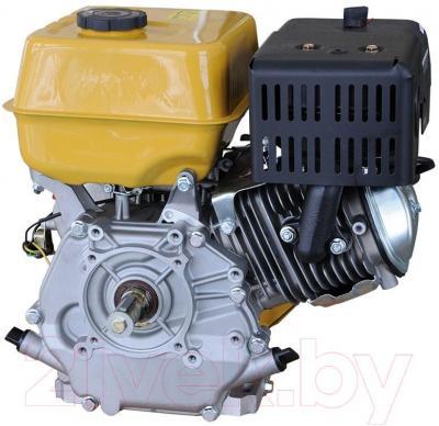 Двигатель бензиновый Skiper LT177FE (электростартер) - общий вид
