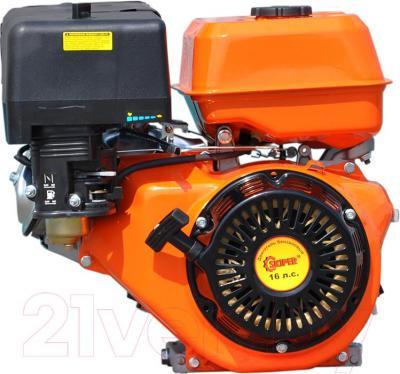 Двигатель бензиновый Skiper 190F - общий вид