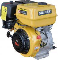 Двигатель бензиновый Skiper 177F -