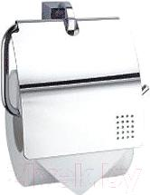 Держатель для туалетной бумаги Manzzaro Animo 56.31.00 - общий вид