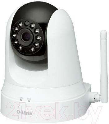 IP-камера D-Link DCS-5020L - вполоборота