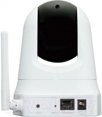 IP-камера D-Link DCS-5020L - вид сзади