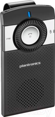 Громкая связь Plantronics K100 - общий вид