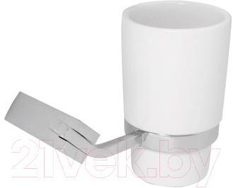 Стакан для зубных щеток Manzzaro Apello 22.38.00 - общий вид