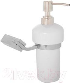 Дозатор жидкого мыла Manzzaro Apello А22.38.00 - общий вид
