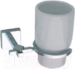 Стакан для зубных щеток Manzzaro Bis 83.38.00 - общий вид