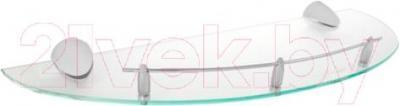 Полка для ванной Manzzaro Allegro 75.33.00 - общий вид