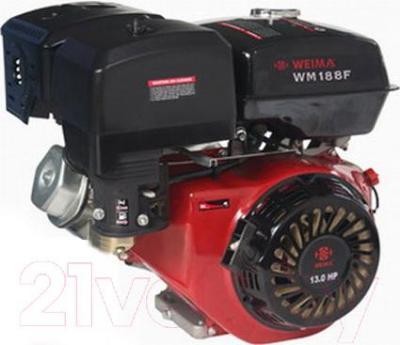 Двигатель бензиновый Weima WM 188 FE - общий вид