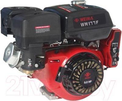 Двигатель бензиновый Weima WM 177 F (Type S) - общий вид