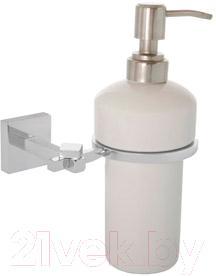 Дозатор жидкого мыла Manzzaro Bis А83.38.00 - общий вид