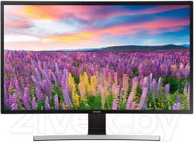 Монитор Samsung S27E510C (LS27E510CS/CI) - общий вид