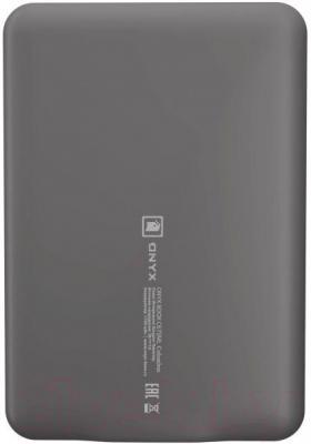 Электронная книга Onyx BOOX C67SML Columbus (серый)