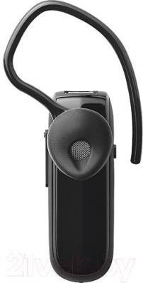 Односторонняя гарнитура Jabra Classic (черный) - вид сзади