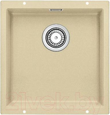 Мойка кухонная Blanco Subline 400-U (515756) - общий вид