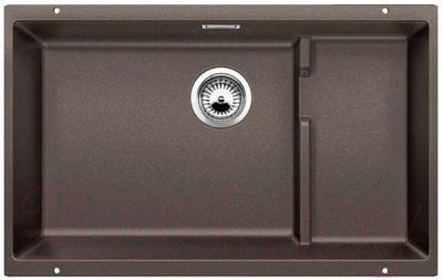 Мойка кухонная Blanco Subline 700-U Level (518398) - общий вид