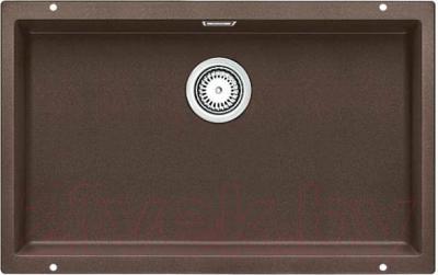 Мойка кухонная Blanco Subline 700-U (515779) - общий вид