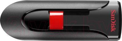 Usb flash накопитель SanDisk Cruzer Glide 8GB (SDCZ60-008G-B35) - общий вид