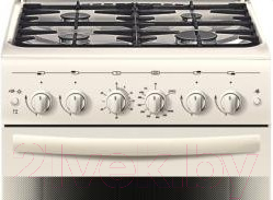 Кухонная плита Gefest 5100-02 0067