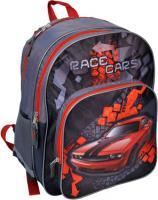 Школьный рюкзак Paso 15-163AU -