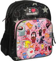 Школьный рюкзак Paso MAD-162 -