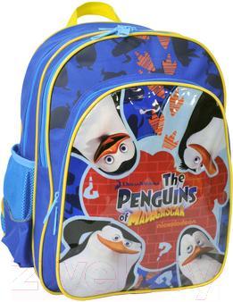 Школьный рюкзак Paso PMA-080 - общий вид