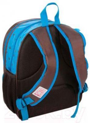 Школьный рюкзак Paso RHA-156 - вид сзади