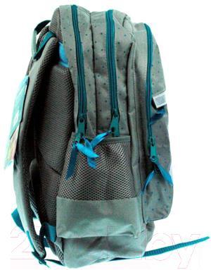 Школьный рюкзак Paso RHF-116 - вид сбоку
