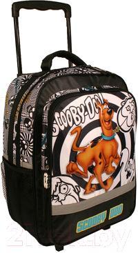 Школьный рюкзак Paso SDA-134 - общий вид