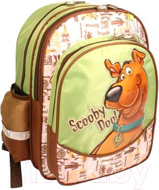 Школьный рюкзак Paso SDB-080 - общий вид