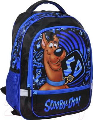 Школьный рюкзак Paso SDK-260 - общий вид
