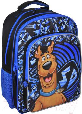 Школьный рюкзак Paso SDK-850 - общий вид