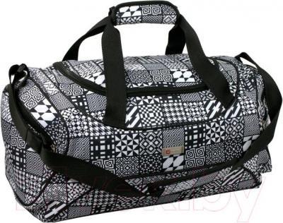 Спортивная сумка Paso 49-375С - общий вид