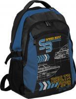 Рюкзак городской Paso 14-040SB -